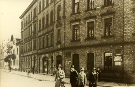 1920 - KirchnerHAUS