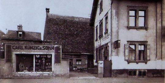 1928- KirchnerHAUS