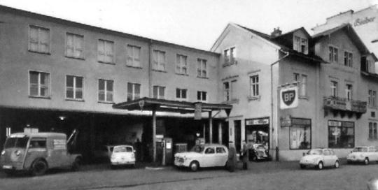 1950 - KirchnerHAUS