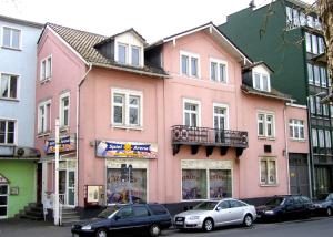 1975 - KircherHAUS