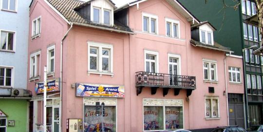 2011 - KircherHAUS