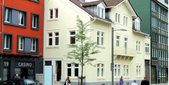 2012 - KirchnerHAUS