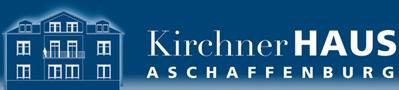KirchnerHAUS Aschaffenburg Logo